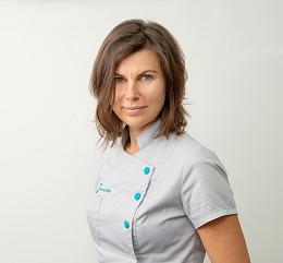 Algė Miliukienė